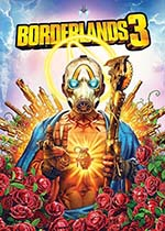 无主之地3(Borderlands 3)PC破解版